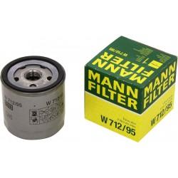 Фильтр Mann W712/95 масл.